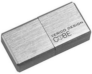фото USB флешка Verico Cube 8GB