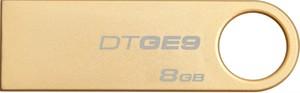 Kingston DataTraveler GE9 8GB DTGE9/8GB
