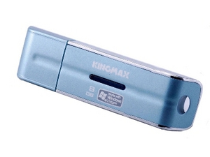 фото USB флешка Kingmax U-Drive 8GB