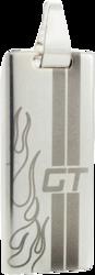 фото USB флешка Zana Design Silver GT 8GB
