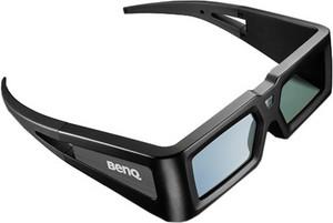 фото 3D очки BenQ 3D DLP-Link Glasses 5J.J3925.001