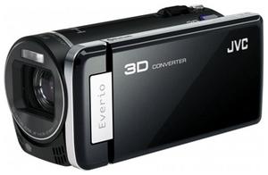 фото Видеокамера JVC Everio GZ-HM960