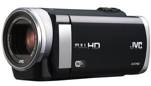 фото Видеокамера JVC Everio GZ-EX210