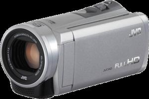 фото Видеокамера JVC Everio GZ-E305