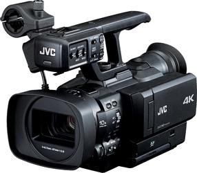 Фото камеры JVC GY-HMQ10