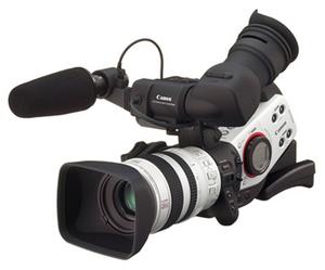 фото Видеокамера Canon XL2