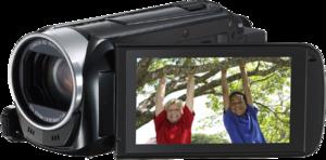 фото Видеокамера Canon LEGRIA HF R48