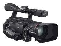 фото Видеокамера Canon XH A1S