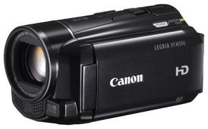 фото Видеокамера Canon LEGRIA HF M506