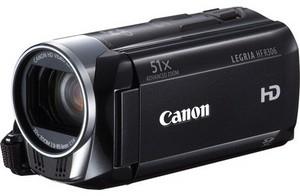 фото Видеокамера Canon LEGRIA HF R306