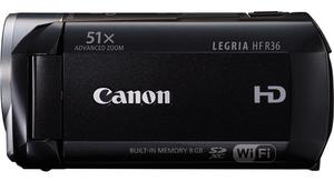Фото камеры Canon LEGRIA HF R36