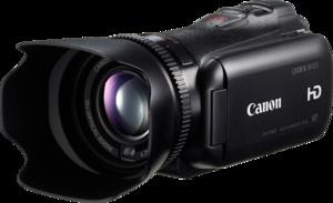 фото Видеокамера Canon LEGRIA HF G10