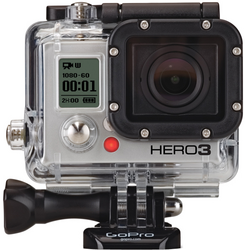 Фото рыболовной видеокамеры GoPro HD Hero 3 White Edition