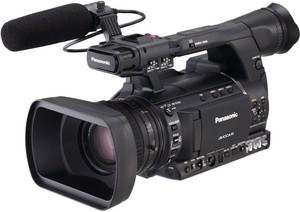 фото Видеокамера Panasonic AG-AC160AEN