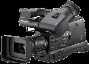 фото Видеокамера Panasonic AG-HMC84ER