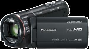 фото Видеокамера Panasonic HC-X920EEK