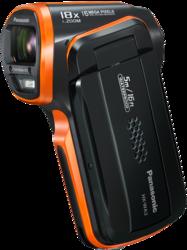фото Видеокамера Panasonic HX-WA3
