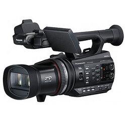 фото Видеокамера Panasonic HDC-Z10000E