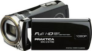 Фото камеры Praktica DVC 5.10 FHD