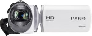 фото Видеокамера Samsung HMX-F90