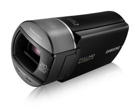 Фото камеры Samsung HMX-Q10
