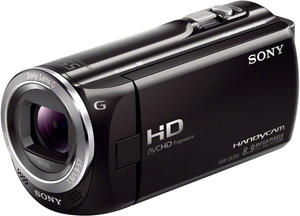 фото Видеокамера Sony HDR-CX320E