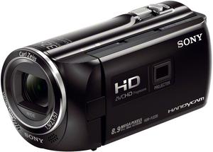 фото Видеокамера Sony HDR-PJ220E