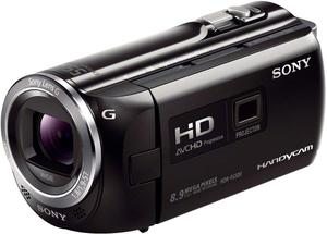фото Видеокамера Sony HDR-PJ320E