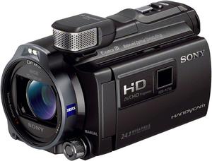 Фото камеры Sony HDR-PJ780E