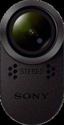 Фото рыболовной видеокамеры Sony HDR-AS15