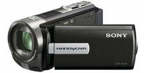 Фото камеры Sony DCR-SX45E