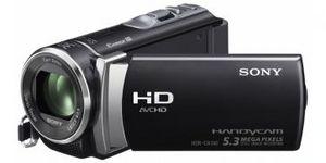 Фото камеры Sony HDR-CX200E