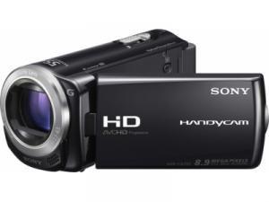 Фото камеры Sony HDR-CX250E