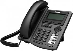 фото IP телефон D-link DPH-150S/F3