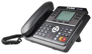 фото IP телефон D-Link DPH-400S/E/F1