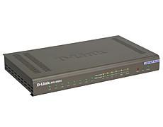 фото IP шлюз D-link DVG-6008S