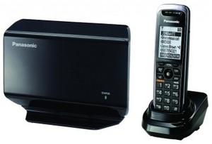 фото IP телефон Panasonic KX-TGP500