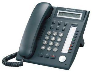 фото IP телефон Panasonic KX-NT321
