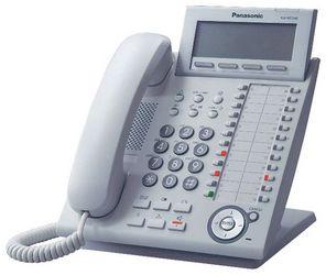 фото IP телефон Panasonic KX-NT346