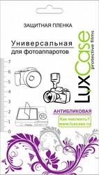 фото Защитная пленка LuxCase Универсал антибликовая
