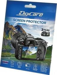Фото защитной пленки для Panasonic Lumix DMC-GF3 Digicare FPP-GF3