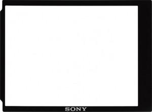 фото Защитная пленка для Sony Cyber-shot DSC-RX100 PCK-LM12 ORIGINAL
