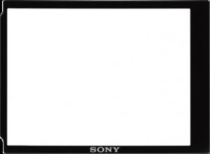 фото Защитная пленка Sony PCK-LM15