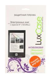 "фото Защитная пленка LuxCase 6"" антибликовая"