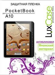 фото Защитная пленка для PocketBook A 10 LuxCase антибликовая
