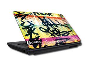 """фото Наклейка Canyon CNL-NBS01E для ноутбуков 16"""""""