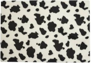 "фото Защитная наклейка PC PET Safari dalmatian для ноутбука 17"""