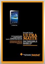 фото Защитная пленка для Apple iPad 2 SGP Incredible Shield Ultra Matte