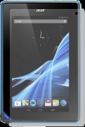 фото Защитная пленка для Acer Iconia B1-A71 VIPO прозрачная