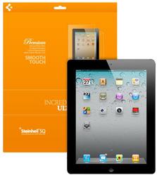 фото Защитная пленка для Apple iPad 3 SGP Incredible Shield Ultra Matte